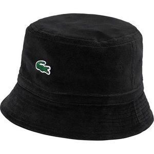 Supreme Accessories - Supreme Lacoste Bucket Hat 6994547b3e8